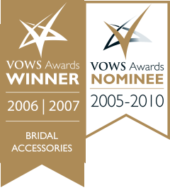 Vows Bridal Awards